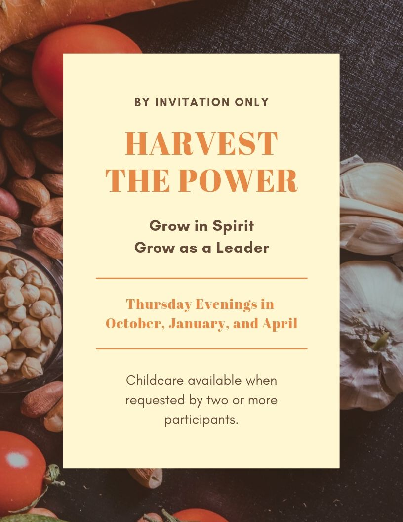 Harvest the Power